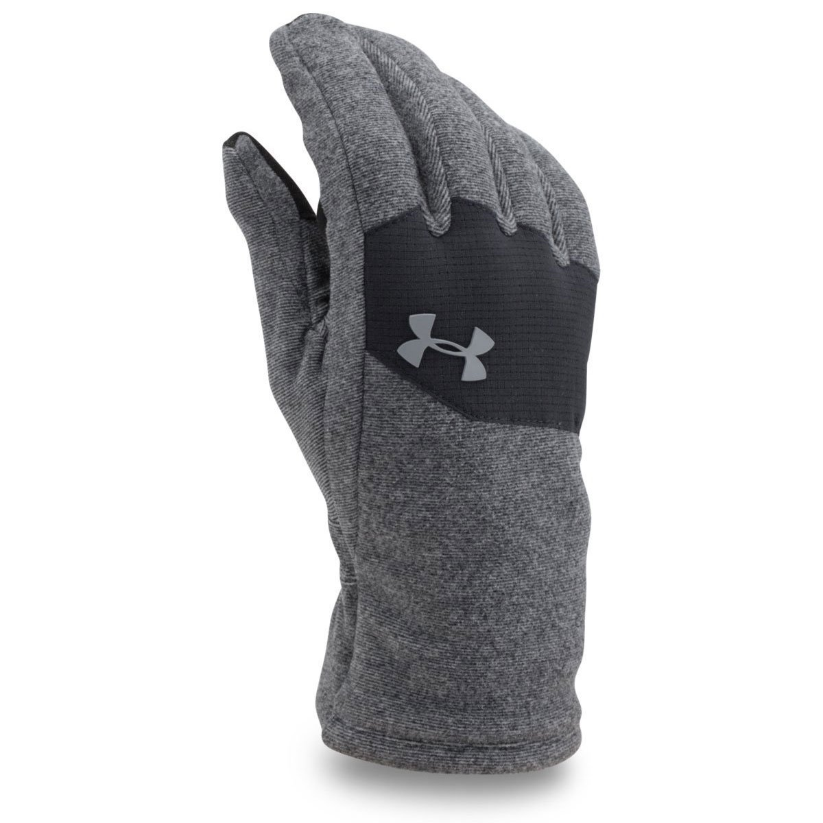 Excel Fitness Gloves: Under Armour ColdGear Infrared Fleece Gloves Review